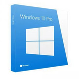 Licencia Windows 10 Pro, Original Digital Con Sticker