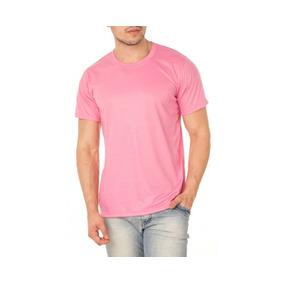 Lote Com 10 Camisas Camisetas Masculinas Poliéster Atacado dd3b0c43ae2b9