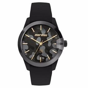 Relógio Mormaii Feminino Mo2035im/8p Loja Autorizada