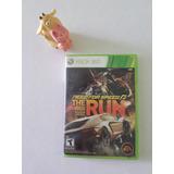 Need For Speed The Run Xbox 360 Garantizado