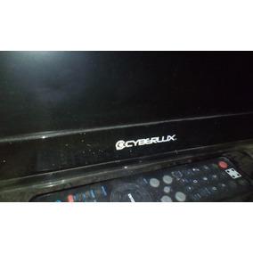 Televisor Lcd Cyberlux Modelo 24