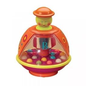 Poppitoppy - Juguete Didáctico - B Toys