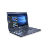 Notebook Exo Smart E21f 14,1 4gb 500gb W10 Intel Celeron