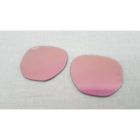 308357b776bac Oculos Rayban Hexagonal Tamanho 54 - Óculos De Sol Ray-Ban no ...