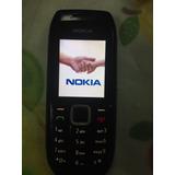 Nokia 1616 En Muy Buen Estado (ponle Tu Chip Telcel Y Listo)
