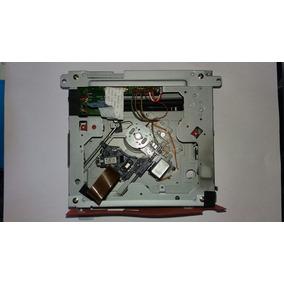 Mecânica Do Cd Sony Mex V30 S/ Unidade Ótica