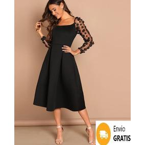 016f2bc56 Maco Vestido Elegante - Ropa, Bolsas y Calzado de Mujer en Distrito ...