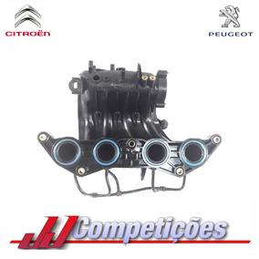 Coletor Admissão Peugeot 206 207 1.4 8v Flex 9651500080