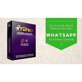 Vendas Todos Os Dias Pelo Whatsapp
