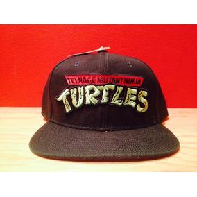 Gorra Tortugas Ninja Nickelodeon® Dc Comics® Cap c1b0c2864df
