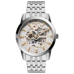 Relogios Technos Esqueletos - Relógio Technos Masculino no Mercado ... 5a3bcba476