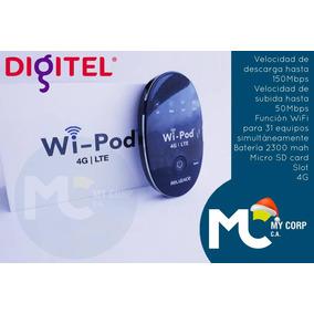 Wifi Portatiles
