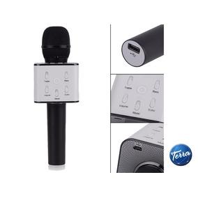 Micrófono Inalámbrico Digital Magic Karaoke Ys-11 Microcent