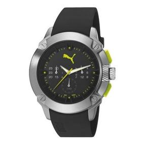 Relógio Masculino Puma Analógico Hybrid Pu103711003