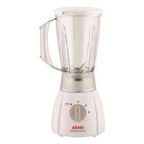Liquidificador Arno Optimix Plus Ln28 Branco 220v