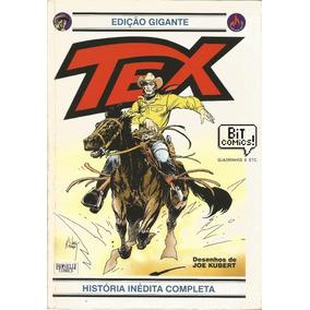 Tex Edição Gigante - O Cavaleiro Solitário - Nº 09 - Mythos