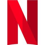 Cartao Pre-pago Presente Netflix R$17reais! 4 Mês!