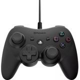 Control Ps3 Playstation 3 Alambrico Nuevo! Powera, Gratis!
