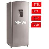 Remato Refrigeradora Indurama 176l   Autofrost   Dispensador