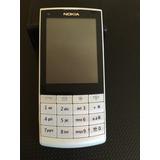Nokia X3 02 Telcel