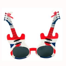 Óculos De Sol Retrô Degradê Tam  M (unisex) - Imperdivel. Distrito Federal  · Óculos Com Formato De Guitarra Bandeira Do E.u.a Para Festas 941c0ab048