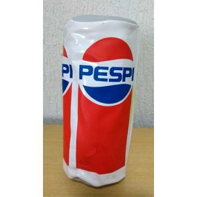 Estojo Pepsi Importado Antigo