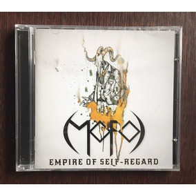 Cd Mofo - Empire Of Self-regard / Novo