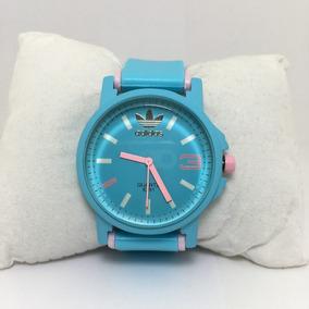80916462f82 Relogio Adida Feminino Rosa - Relógio Adidas Feminino no Mercado ...