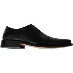 Zapato De Piel Venado