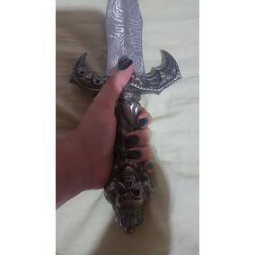 Espada Medieval De Aç0