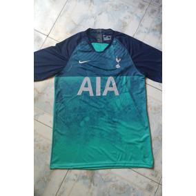 Camiseta Alternativa Tottenham Hotspur 2018/19