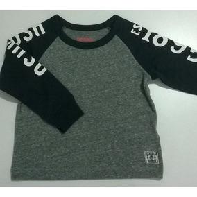 Casaca Oshkosh B Gosh Super - Camisas f41ea35dc47be