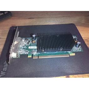 Tarjeta De Video Ati Radeon Hd2400pro 256mb ¡oferta!
