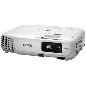 Proyector Video Beam Epson Ex3320 3000 Lumenes Hdmi Lcd