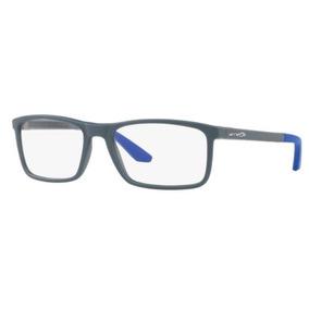 Oculos De Grau Annette Azul Armacoes Arnette - Óculos no Mercado ... 3123c8c70c