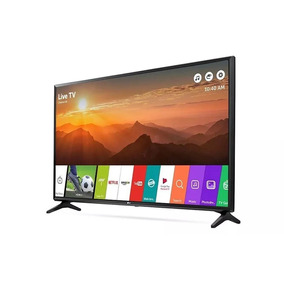 Smart Tv Led Lg 49 J5500 Full Hd Wi Fi Netflix Youtube Pcm
