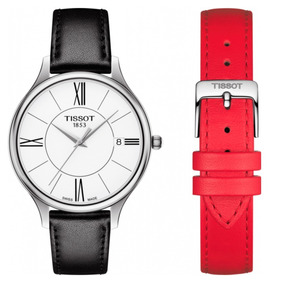 Reloj Tissot Bella Ora Round Original T1032101601800