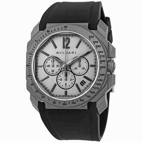 8a92f4cab12 Reloj Bulgari en Mercado Libre México