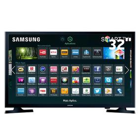 Smart Tv Hd Samsung Led 32´´ Un32j4300agxzd - Onofre Agora