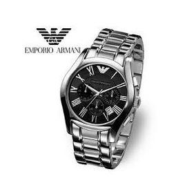 26a698d73de Relogio Emporio Armani Ar0673 Masculino - Relógio Masculino no ...