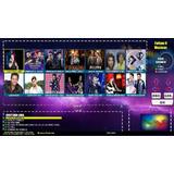 Programa Jukebox E Karaokê C/ Aprox. 3000 Videoclipes