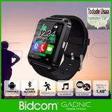 Smart Watch Sport Deporte Android Bluetooth Celular Reloj