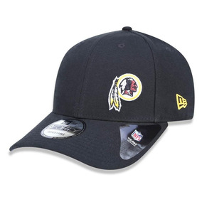 e3624f6739d99 Bone New Era Washington Redskins - Bonés New Era para Masculino no ...