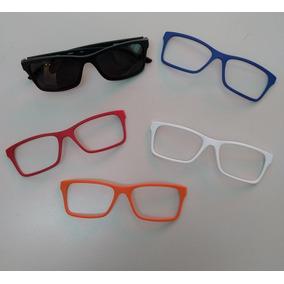 f4ebeff82a539 Armação Smart 934 - Óculos no Mercado Livre Brasil