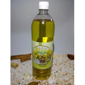 Aceite Semilla Uva Prensado En Frio4lts Envio Express Gratis