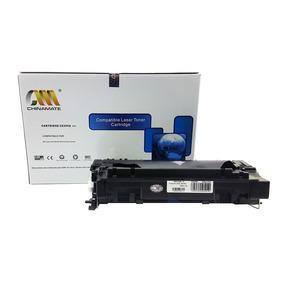 Toner Compatível Hp Ce255a 55a P3010 P3015 P3015d P3015dn
