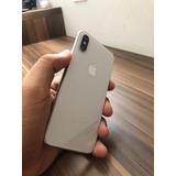 iPhone X 64gb Semi-novo