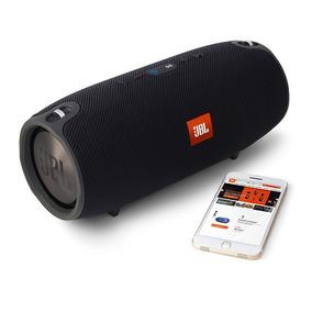 Jbl Xtreme Preta 40w Bluetooth 100% Original Com Nota Fiscal