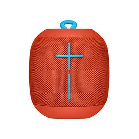 Ue Worderboom Bluetooth Fireball Red