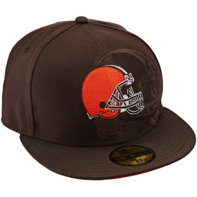 New Era Nfl Onfield Sideline 59 Cincy Cleveland Browns a06c43dceb1